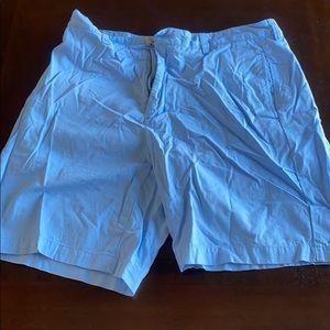 Vineyard Vines Club Shorts - Baby Blue 34
